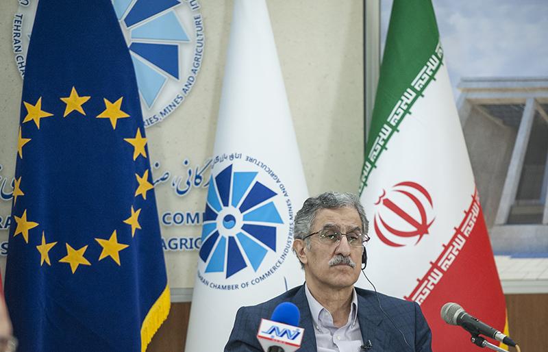 سمینار آنلاین توسعه روابط تجاری ایران و ایتالیا