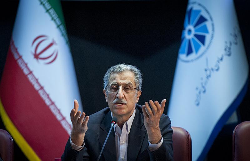 نوزدهمین نشست هیات نمایندگان اتاق تهران - دوره نهم