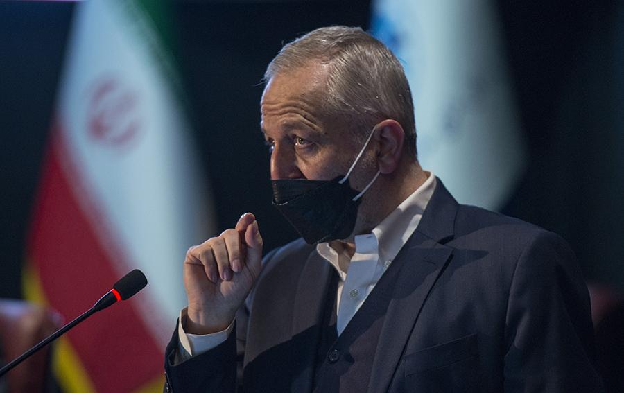 بیستمین نشست هیات نمایندگان اتاق تهران - دوره نهم