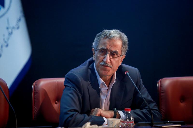 بیست و سومین نشست هیات نمایندگان اتاق تهران - دوره نهم