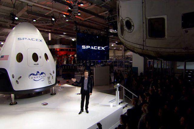 وضعیت فضانوردی بعد از یک قرن تلاش