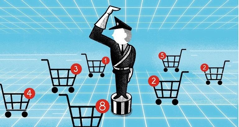 پایان عصر دستور برای تعیین قیمت