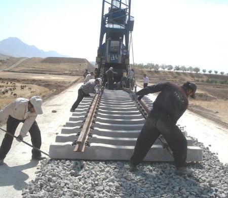 عبور قطار از سه استان دیگر تا پایان امسال