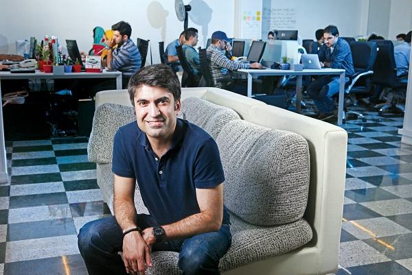 نگاهی به زندگی رضا اربابیان، بنیانگذار سایت شیپور
