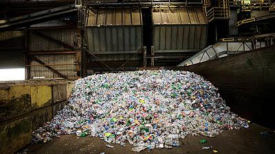 صنعت بازیافت چگونه ارتقا پیدا میکند؟