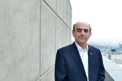رضا پدیدار عضو هیات نمایندگان اتاق تهران