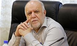 وزیر نفت برای مذاکره با همتای عراقی خود عازم بغداد شد