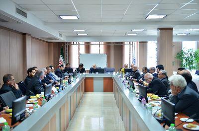 توافق اولیه فعالان صنایع بالادستی و تکمیلی پتروشیمی