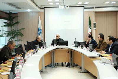 بهرهگیری از الگوی شهر تبریز برای ساخت هتل در تهران
