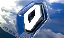 برنامهریزی رنو برای تولید مستقل خودروهای ارزان قیمت در ایران