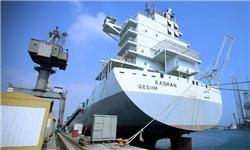 راه اصلی حضور ایران در آبهای بینالمللی صنعت کشتیسازی است