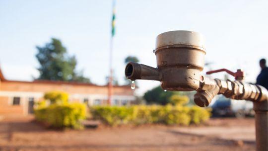 کشاورزی آب های شیرین دنیا را می بلعد