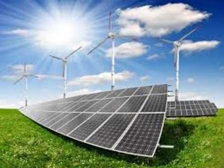 90 درصد تولید انرژیهای تجدیدپذیر کشور آبی و خورشیدی است