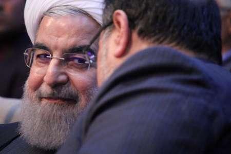روحانی: به پنج هزار و200 روستا در دولت تدبیر و امید آبرسانی شد