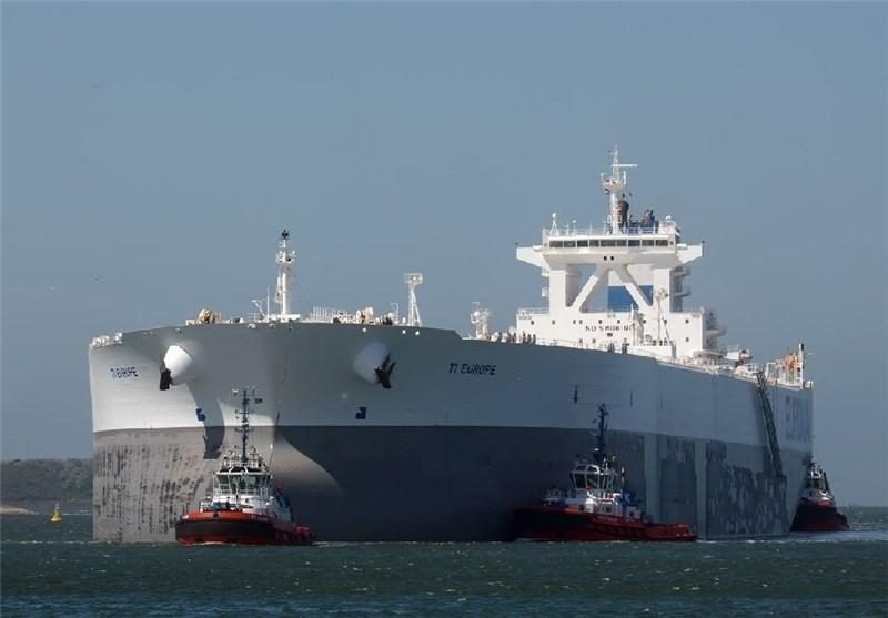 صادرات نفت ایران به چین ۱۸ درصد افزایش یافت
