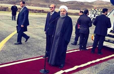 21 پروژه در سفر به کردستان افتتاح می شود