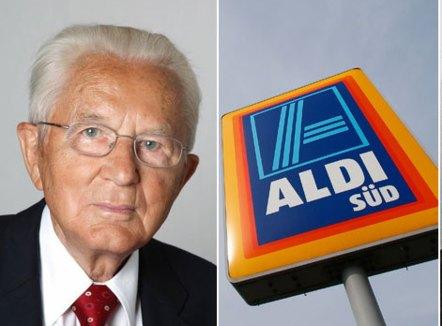 فروشگاههاي زنجيرهاي الدي، ثروتي كه بر يك سوپرماركت كوچك بنيان گذاشته شد