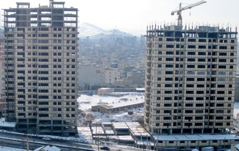 دولت برای خروج مسکن از رکود برنامه جامع تدوین کند