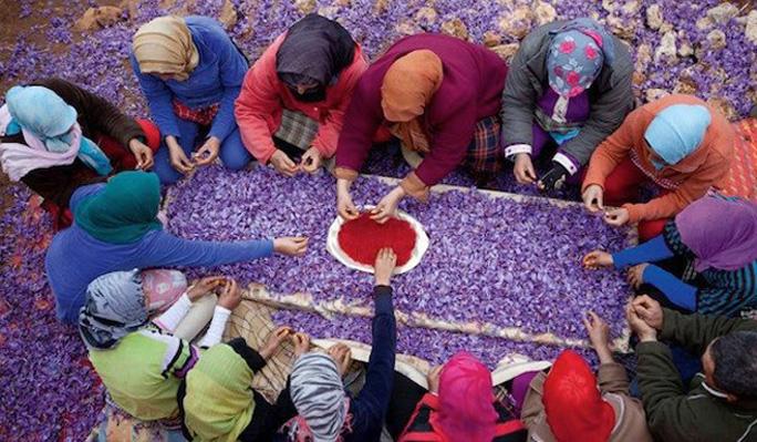طلای سرخ ایران در صدر دنیا باقی می ماند