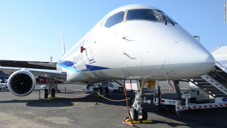 شارپ نوز ژاپنی می تواند جایگزین هواپیماهای امریکایی شود