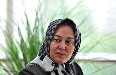 گفتوگوی سایت خبری اتاق تهران با سیده فاطمه مقیمی، عضو هیئترئیسه اتاق تهران