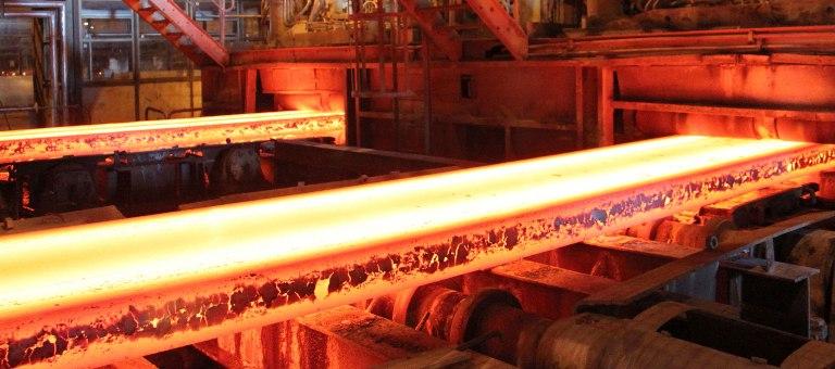 سایت خبری اتاق تهران هدفگذاری ها برای تولید فولاد در کشور را بررسی می کند