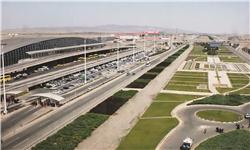 توسعه فرودگاه امام خمینی(ره) در ۴ فاز