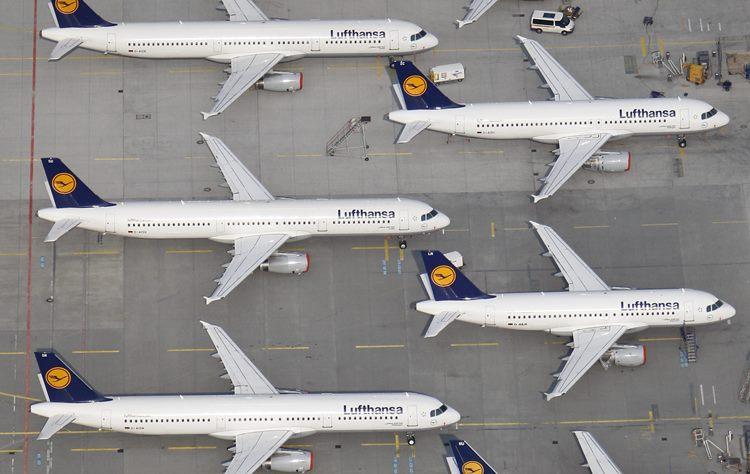 هوای داغ و آینده صنعت هوانوردی