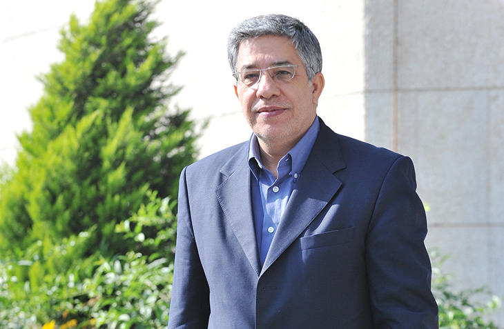 رئیس کمیسیون تسهیل تجارت و توسعه صادرات اتاق تهران: