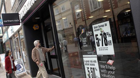 9 سال بعد از بحران مالی جهان، بانک ها هنوز به دنبال بازسازی اعتماد هستند