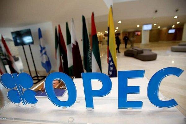 ۳۲ میلیون و ۷۵۵ هزار بشکه نفت تولید روزانه سبد اوپک
