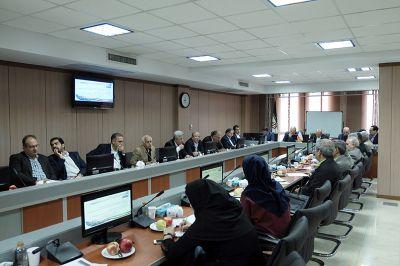 عزم جزم سازندگان تجهیزات صنعت نفت برای ورود به پروژه توتال در ایران