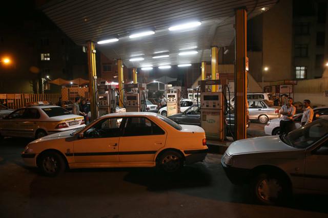 آمار مصرف بنزین در نیمه نخست امسال اعلام شد