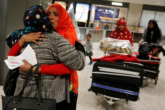 محدودیت های جدید ورود به امریکا اعلام شد