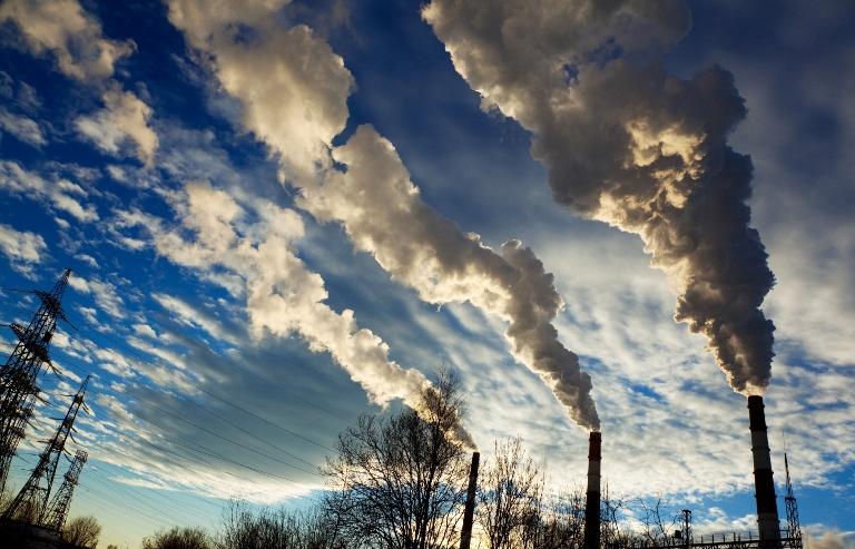آلودگی هوا دغدغه است؟