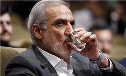 جعفر توفیقی رئیس پژوهشگاه صنعت نفت شد