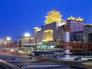 چین شهرهایش را هوشمند می کند