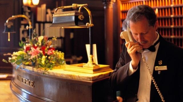 هتلها کارکنان کمتری استخدام میکنند
