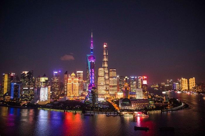 شهرهای آسیایی از زمین محافظت می کنند