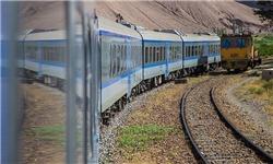 سهم ۸ درصدی راهآهن در جابجایی مسافر