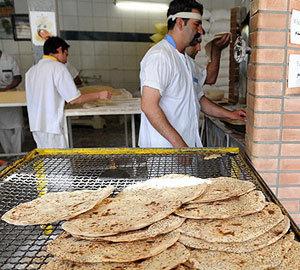 قیمت نان قطعا افزایش مییابد