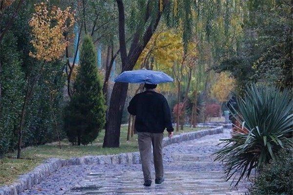 حجم بارشهای کشور به ۱۲.۳ میلیمتر رسید/ کاهش ۵۳.۶ درصدی بارشها