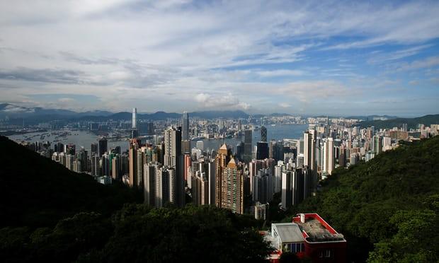 20 درصد از ساکنان هنگ کنگ در فقر زندگی می کنند
