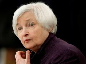 وداع جانت یلن با بانک مرکزی آمریکا