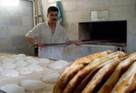 گرانی ۱۵ درصدی نان از فردا/ آرد گران نمیشود