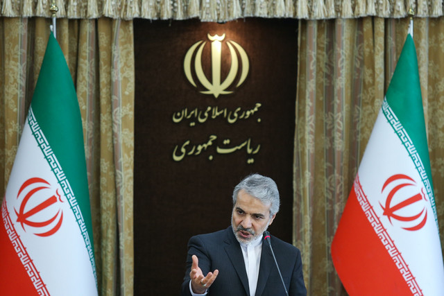 نوبخت: انتقاد از مسکن مهر کرمانشاه به پیمانکار بر میگردد نه دولت قبل