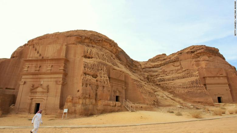 عربستان اولین ویزای توریستی خود را سال 2018 صادر خواهد کرد
