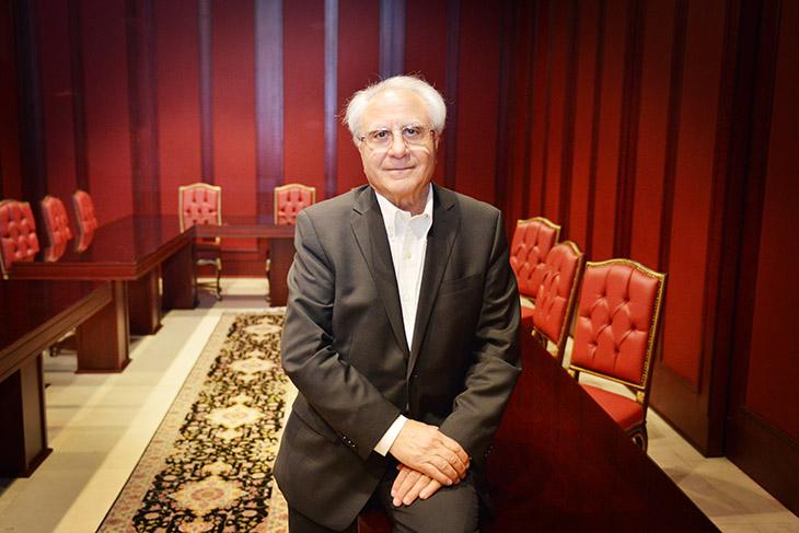 حسین سلیمی در گفتگو با سایت خبری اتاق تهران مطرح کرد