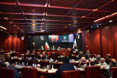 از نامه رییس اتاق تهران به روسای قوای مجریه و مقننه تا بررسی خطرات زلزله در کشور