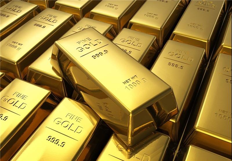 طلا پایین ۱۲۵۰ دلار ایستاد